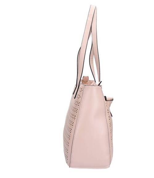 Rocco Barocco Bags Accessories Shoulder Strap PINK BS2JW02