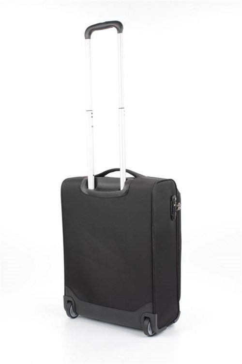 Roncato Bags suitcases By hand BLACK 414143