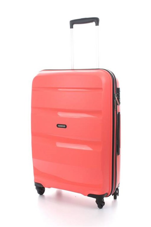 American Tourister Bags suitcases Middle RED 85A010002