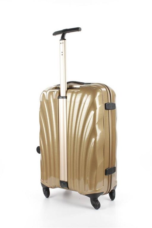 Samsonite Bags suitcases Middle YELLOW V22006006