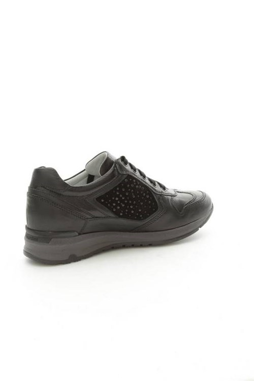 Nero Giardini Shoes Woman low BLACK A411550D