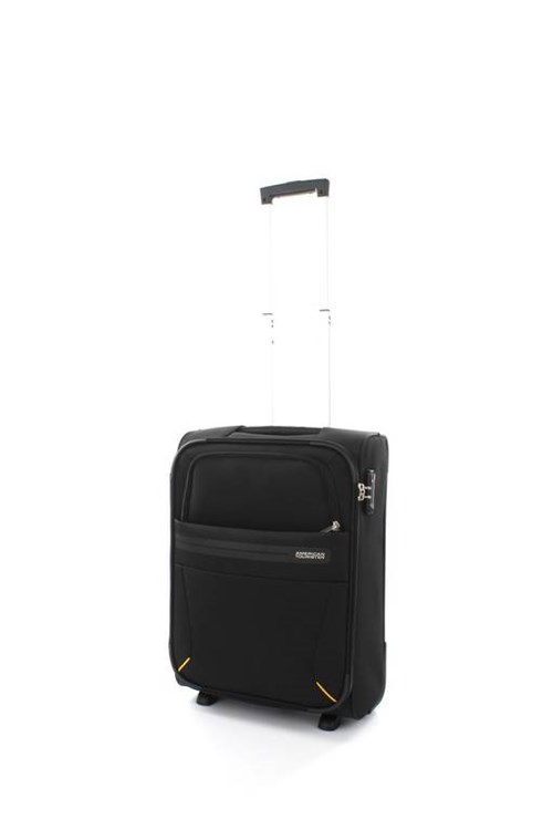 American Tourister Bags suitcases By hand BLACK 29G009001