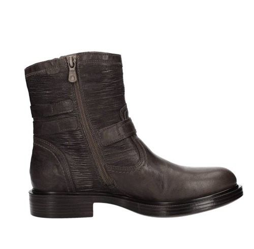 Nero Giardini Shoes Woman boots BROWN A719400D