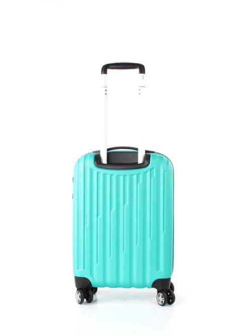 Roncato Bags suitcases By hand WATER BLUE 419423