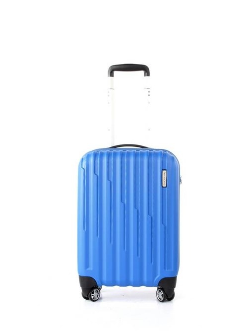 Roncato Bags suitcases By hand LIGHT BLUE 419423