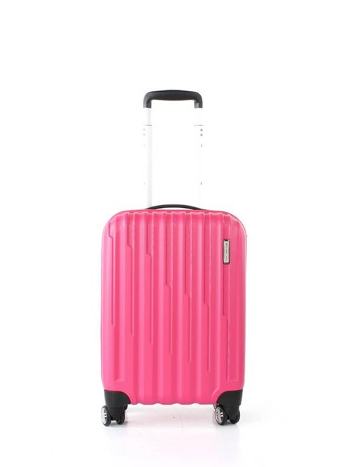 Roncato Bags suitcases By hand FUCHSIA 419423