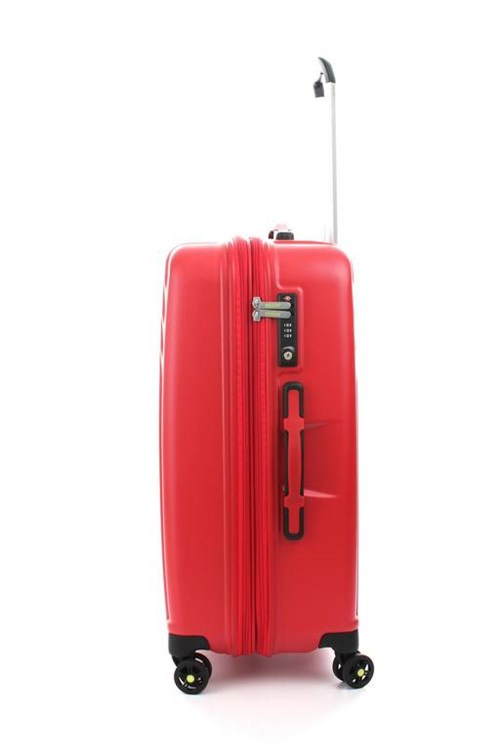 American Tourister Bags suitcases Middle RED 18G000002